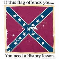 If this flag offends you - you need a history lesson